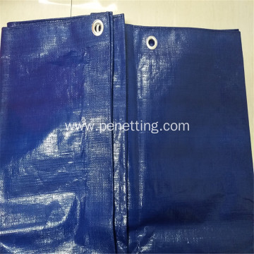 waterproof PE tarpaulin with cheap price