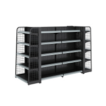 Supreme Metal Display Stands For Supermarket And Store