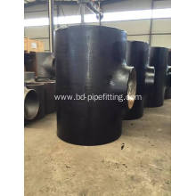 Industry Steel Pipe Fittings