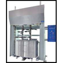 Vertical Mixer Biscuit Bakery Machine for sale