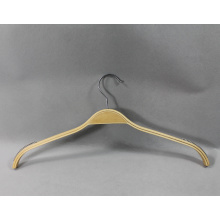 Wooden Suit Clothes Hanger