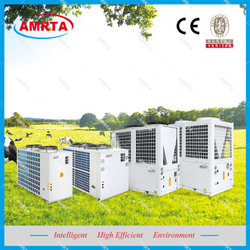 Portable Industry Air to Water Mini Water Chiller