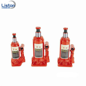3 Ton Hydraulic Bottle Jack for Vehicle Tools