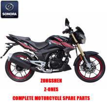 Zongshen Z-oneS Complete Engine Body Kit Spare Parts Original Spare Parts