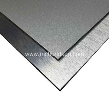 PE&PVDF Coating Aluminium Composite Panel