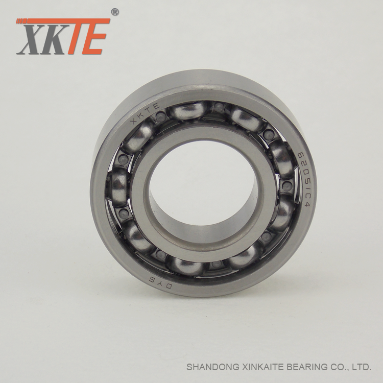 Ball Bearings For Coal Mining Conveyor Roller Parts