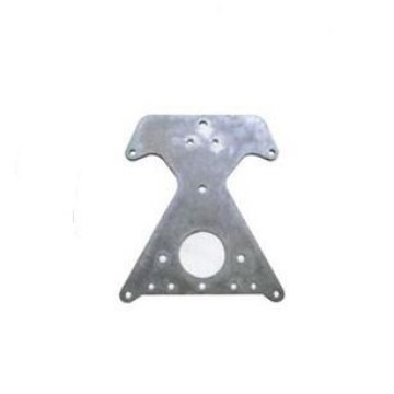 High Quality Electric Hardware Fitting LX Yoke Plate