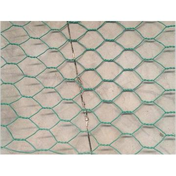 Pvc coated gabion wire mesh Net