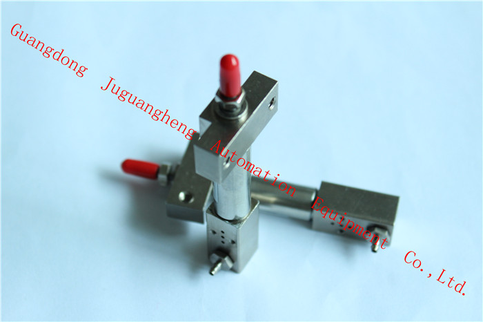 New SM 8MM Feeder CJ2R10-8.3B-KRJ Cylinder