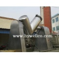 Solid Drink Granule Mixer