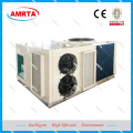 Portable Rooftop Packaged Unit with Free Cooling