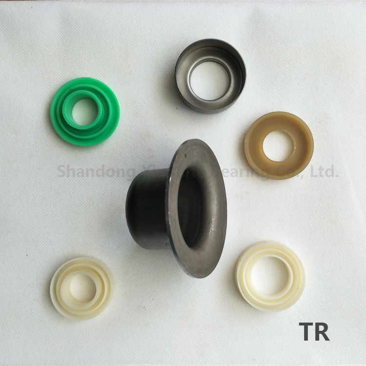 Professional Supply Corn Conveyors Idler Rolls Spare Parts