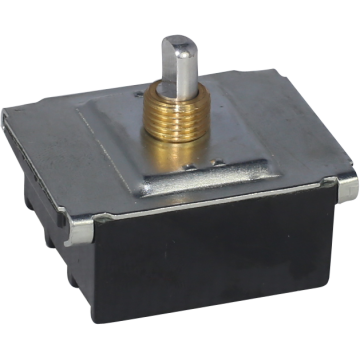 Rotary Selector Switch For Air Conditioner
