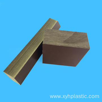 Phenolic Cotton Cloth Pertinax Panel