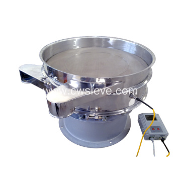 500 mesh micro powder ultrasonic vibrating screen