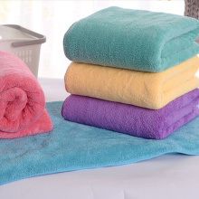 household polyester car cleaning cloths microfiber towels