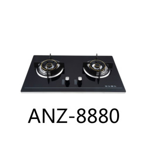 Kitchen burning gas ANZ - 8880