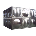 Stainless Steel Square Water Tank with Food Grade