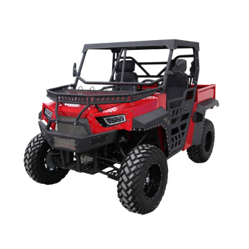 adult 1000cc 4x4 cargo farm quad UTV