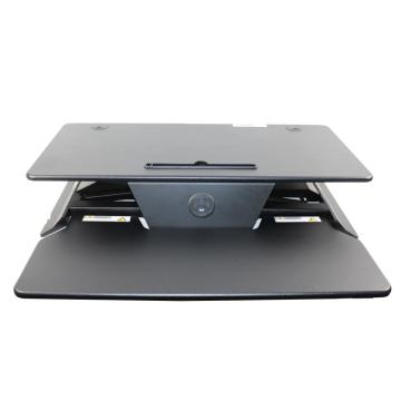 Dual Monitor Standing Desk Converter