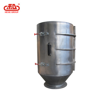 Magnet Sieve Tube For Removing Impurity Fodder