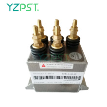 0.6KV RFM electric heating capacitors 68Kvar 2000Hz