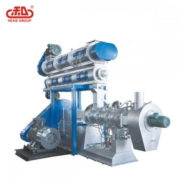 Cheap Extruded Fish Feed Machine Floating Fish Feed Extruder Machine