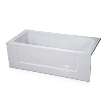 60 x 30 Top Rated Deep Soaking Tub