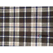 OEM Factory for Blend Yarn Dyed Fabric Check Bamboo Shirting Fabric export to Singapore Manufacturers