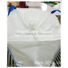 China Manufacturers for Chemical Product Bulk Sacks pp 1 ton industrial bulk bag export to Niger Exporter