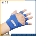 training weightlifting fingerless gloves