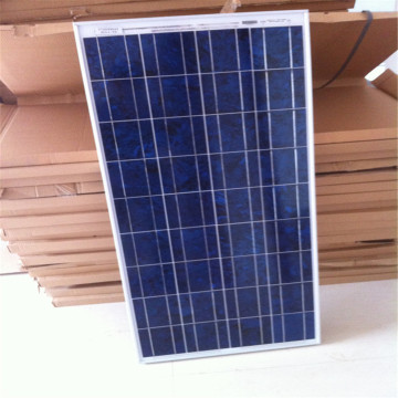 Energy saving 150W poly solar panel
