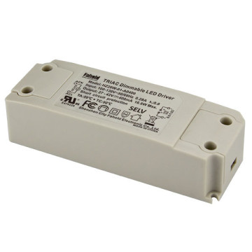 Triac Flowing driver 20W 400ma 5e warranty