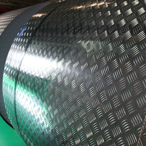 3mm 5052 Aluminium chequered plate price in India