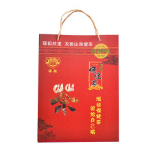 Fashionable Decorative Handbags Paper Bag