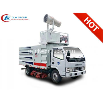 Super Hot Industrial e Street Sweeper para venda