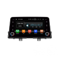 Oreo car dvd radio for Morning/Picanto 2016-2018