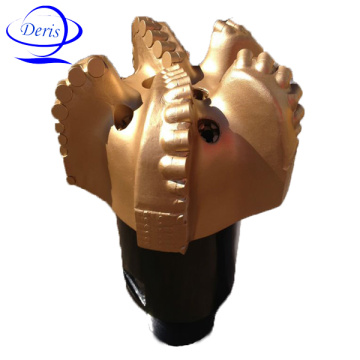 water well drilling non-coring pdc bit