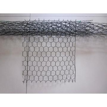 18 Gauge Black color chicken netting