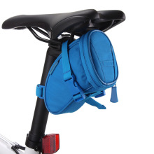 Travel Cycling Bicycle Saddle Bags Seat Bag