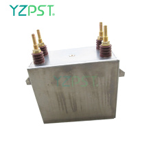 1.25KV RFM series IF induction heating capacitors