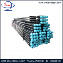 Leading for Steel Water Well Drill Pipe Drilling Tools DTH Water Well Drill Pipe export to Serbia Factory