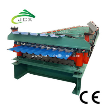 Pre painte Roof Sheet Forming Machine