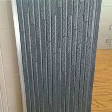 insulated decorative metal exterior wall vinyl sidings