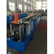 Good User Reputation for High-Grade Storage Beam Roll Forming Storage rack beam machine supply to United States Minor Outlying Islands Supplier