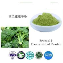 Organic Freeze Dried Broccoli Powder