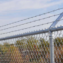 factory direct sale chain link fence