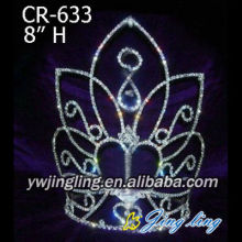 Wholesale Tall Pageant Crowns For Sale