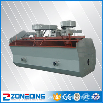 Flotation Equipment Definition Column Flotation Machine