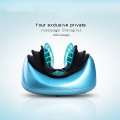 electric body heat massager car massage pillow
